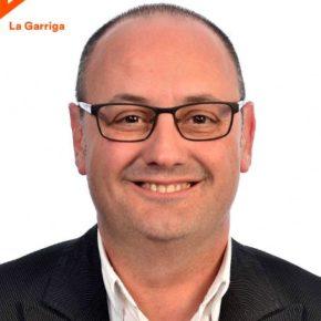 Ángel Guillén volverá a ser el candidato de Ciutadans (Cs) a la alcaldía de La Garriga