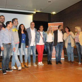 Ciudadanos (Cs) La Garriga presenta su candidatura y programa electoral para las Municipales del 26 de mayo