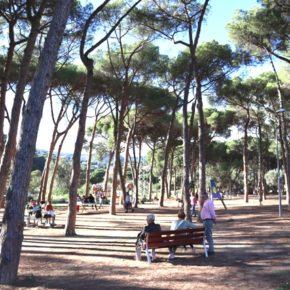 Ciudadanos (Cs) La Garriga reclama al Gobierno Municipal acciones contundentes contra el incivismo y los botellones en lugares como el Parc dels Pinetons